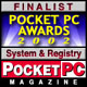 PocketPC Awards 2002