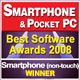 SmartPhone Awards 2008